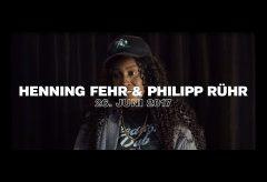 Double Feature: Henning Fehr und Phillipp Rühr
