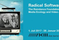 Radical Software. The Raindance Foundation, Media Ecology and Video Art
