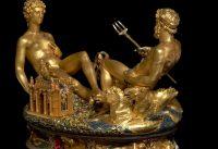 Die Saliera – Benvenuto Cellini – 100 Meisterwerke aus dem Kunsthistorischen Museum Wien