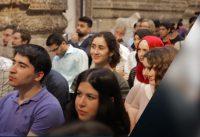 TAMAM-Projekt – Werkstattgespräch aus dem Museum für Islamische Kunst