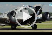 Trailer: DO-DAYS: Das fliegende Museum