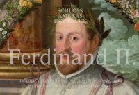 Trailer: Ferdinand II  – Jubiläumsausstellung in Schloss Ambras, Insbruck