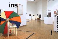 Trailer: Kunst ins Leben! Der Sammler Wolfgang Hahn und die 60er Jahre