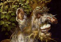 Winter – Giuseppe Arcimboldo – 100 Meisterwerke aus dem Kunsthistorischen Museum Wien