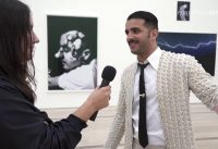 Kadebostany at Fondation Beyeler: Interview mit President Kadebostan