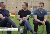 New Forms of Architecture – Interview mit Greg Lynn und Zaha Hadid