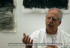 William Kentridge. Thick Time. Installationen und Inszenierungen