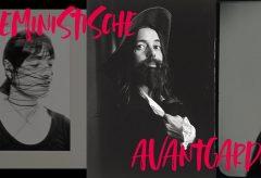 Feministische Avantgarde der 1970er Jahre aus der Sammlung Verbund im ZKM