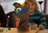 Mitmachausstellung 2017 im UNIKATUM Kindermuseum