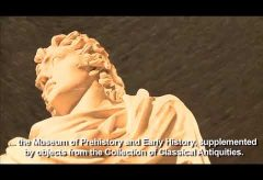 Neues Museum Berlin – Imagefilm