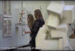 Das bauhaus museum weimar