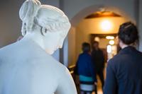Städel, Schirn und Liebighaus: Programmvorschau 2018