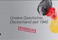 Unsere Geschichte – mit neuen Perspektiven: Dauerausstellung im Haus der Geschichte wiedereröffnet
