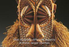 Unvergleichlich – Kunst aus Afrika im Bode-Museum