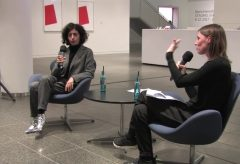#32: artists, live: Artist Talk with Maria Hassabi