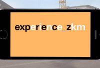 App: experience_zkm