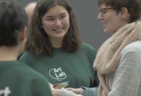 Fondation Beyeler – Art Lab 2018
