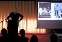 """Futur 3: """"Transmoderne – Eine Kunstgeschichte des Kontakts"""" mit Christian Kravagna"""