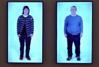 Touchdown. Eine Ausstellung mit und über Menschen mit Down-Syndrom