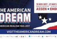 Trailer: The American Dream. Amerikanischer Realismus 1965-2017 in der Kunsthalle Emden
