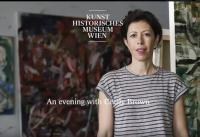 An evening with Cecily Brown – Contemporary Talks Kunsthistorisches Museum Wien