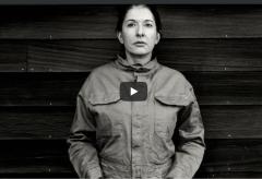 Marina Abramović – The Cleaner