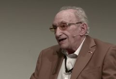 Walter Frankenstein: Nicht mit uns – Zeitzeugen im Gespräch