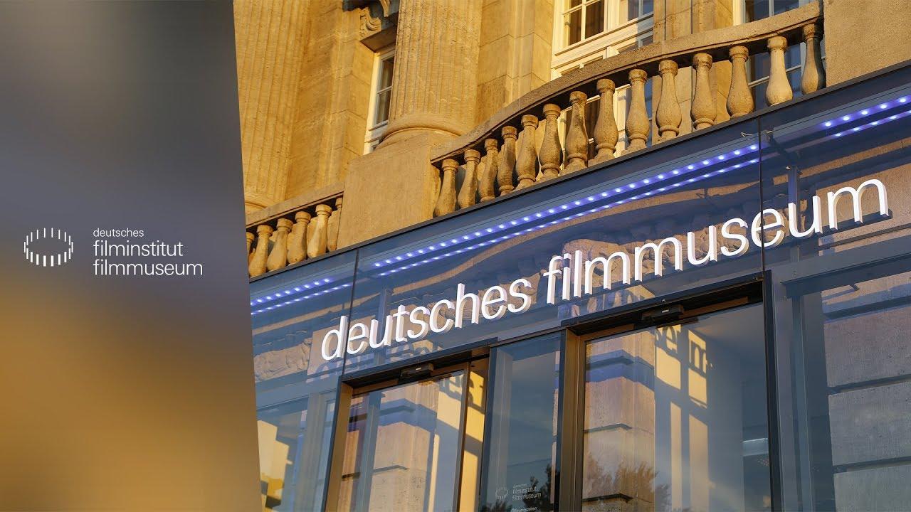 Filmmuseum Frankfurt Kinoprogramm
