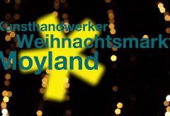 17. Kunsthandwerker-Weihnachtsmarkt Moyland 2014