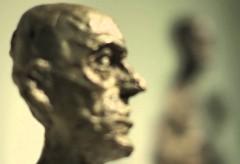 "Bucerius Kunst Forum: ""Alberto Giacometti. Begegnungen"""