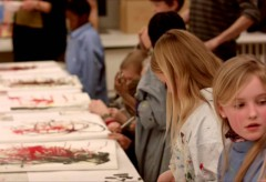 Kunsthalle Bremen – Was siehst DU? Eine Ausstellung für Entdecker