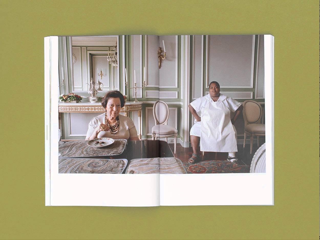 museum f r kunst und gewerbe fette beute katalog museumsfernsehen. Black Bedroom Furniture Sets. Home Design Ideas