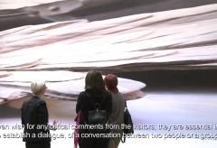 Museum Ludwig – Die kunst:dialoge im Museum Ludwig