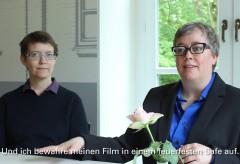Museum Schloss Moyland –  Interview mit Lori Nix & Kathleen Gerber (1/2) – Museum Schloss Moyland