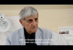 Deichtorhallen – GIANFRANCO BARUCHELLO — CERTAIN IDEAS. RETROSPEKTIVE
