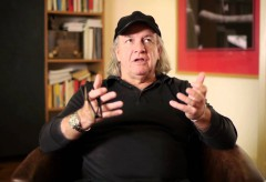 Deutsches Filmmuseum – MOARTEA DOMNULUI LAZARESCU // Videobotschaft von Pepe Danquart