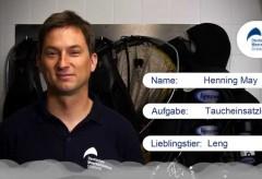 Deutsches Meeresmuseum – Neulich im Museum Ep. 3 Taucher im OZEANEUM
