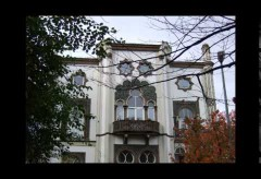 historisches museum frankfurt – Irene Glueck: Über das Maurische Haus