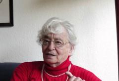 """Jüdisches Museum Westfalen – Ruth Weiss  – ein Statement über """"Heimat"""""""