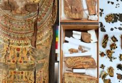 Kunsthistorisches Museum Wien – Ein ägyptisches Puzzle / An Egyptian Puzzle