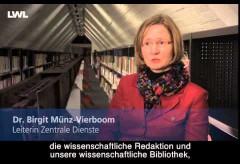 LWL-Museum für Archäologie –  Die LWL-Archäologie für Westfalen stellt sich vor