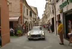 Mercedes Benz Museum – Mille Miglia 2015 – Day #2