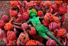 """Museum für Gestaltung – Trailer """"Steve McCurry − Photographs from the East"""""""