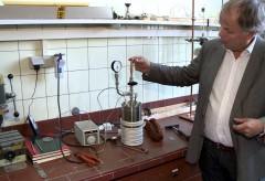 Museum für Naturkunde Chemnitz: Verkieselungsprozess