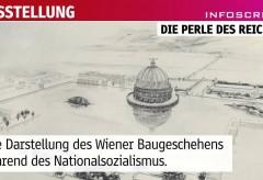 Architekturzentrum Wien – »Wien. Die Perle des Reiches« Planen für Hitler – Trailer