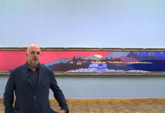 Bank Austria Kunstforum – Hubert Schmalix: Just Remembering, 2015 BILDBESPRECHUNG