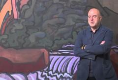 Bank Austria Kunstforum – Hubert Schmalix: Love, 2015 BILDBESPRECHUNG