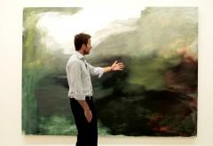 Belvedere Museum: Herbert Brandl – Sammlung Ploner (2/6)