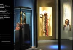 Bernisches Historisches Museum – Dauerausstellungen der Abteilung Ethnografie