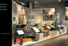 Bernisches Historisches Museum – Dauerausstellungen der Historischen Abteilung